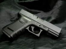 Glock 19 ASG à bille