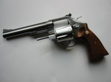Smith & Wesson Performance Center M629 (44 Magnum)