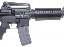 [TEST] Colt m4a1 Carabine à bille